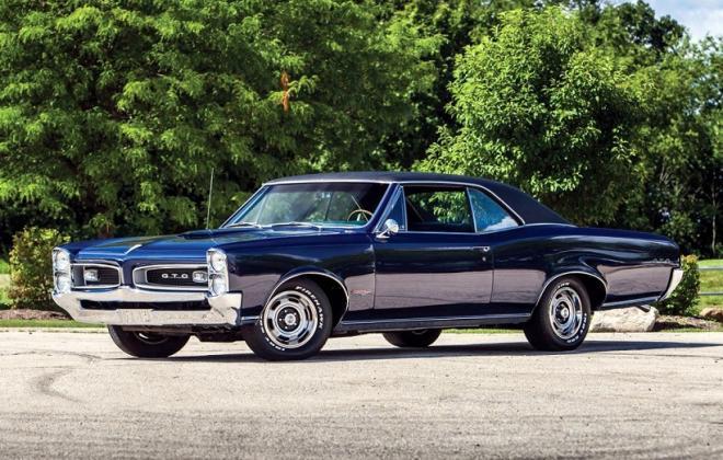 Nightwatch Blue 1966 Pontiac GTO.jpg