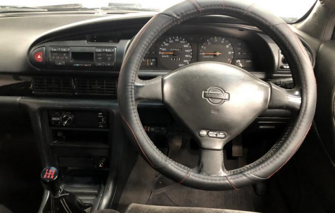 Nissan Bluebird SSS ATTESSA AWD 4x4 Australian import JDM 1992 (11).jpg