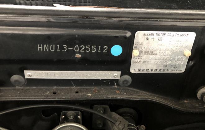 Nissan Bluebird SSS ATTESSA AWD 4x4 Australian import JDM 1992 (22).jpg