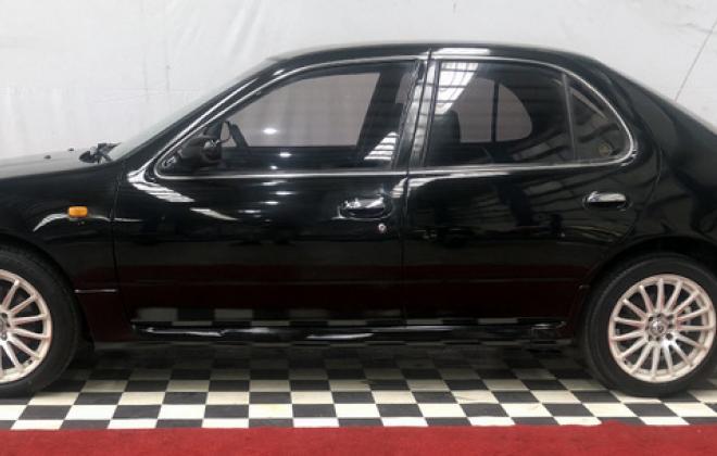 Nissan Bluebird SSS ATTESSA AWD 4x4 Australian import JDM 1992 (3).jpg