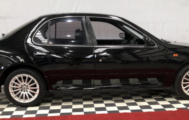 Nissan Bluebird SSS ATTESSA AWD 4x4 Australian import JDM 1992 (5).jpg