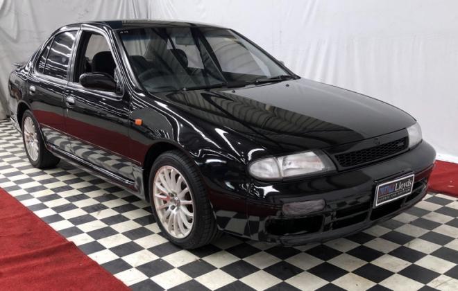 Nissan Bluebird SSS ATTESSA AWD 4x4 Australian import JDM 1992 (7).jpg