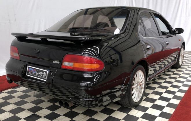 Nissan Bluebird SSS ATTESSA AWD 4x4 Australian import JDM 1992 (9).jpg