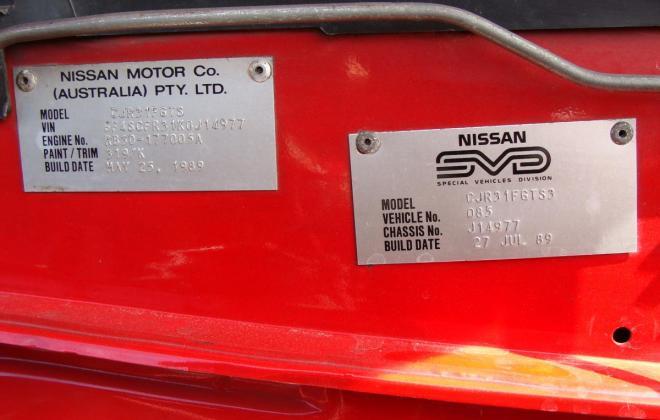 Nissan GTS2 Skyline number 85 of 200 Australia (4).jpg