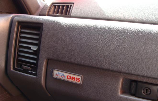 Nissan GTS2 Skyline number glovebox lid SVD number.png
