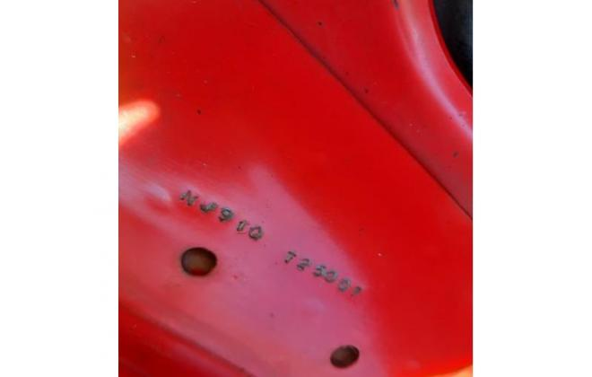 Nissan P910 TR-X TRX 1984 sedan red images  (27).jpg