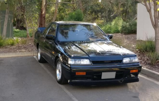 Nissan Skyline GTS-R R31 Australia rare 1987 (5).jpg