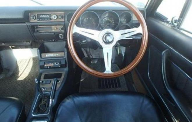 Nissan Skyline KGC10 GTX steering wheel.jpg