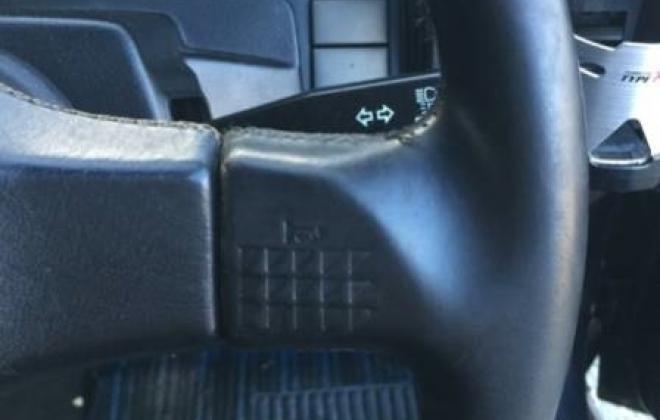 Nissan Skyline R31 GTS-R steering wheel Ital Volante (5).jpg