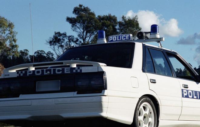 Nissan Skyline R31 GTS2 Tasmanian Police cars SVD 1990 (1).jpg
