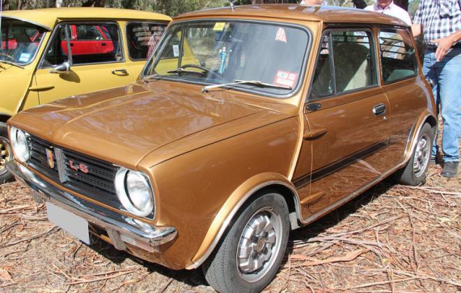Nugget Gold LS 1275 Leyland Mini.png