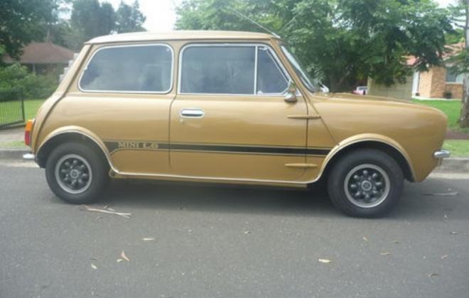 Nugget Gold Leyland Mini LS 998cc (1).png