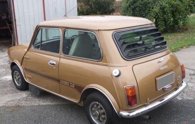 Nugget Gold Leyland Mini LS 998cc.png