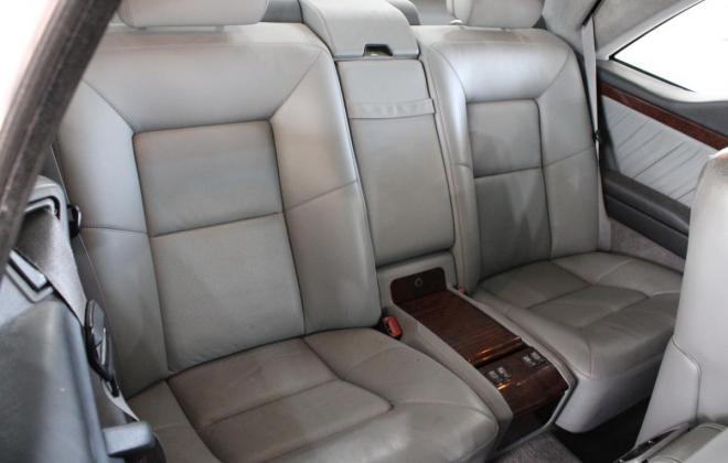 Onyx Grey Mercedes 140 coupe images Australia 2020 auction (17).jpg