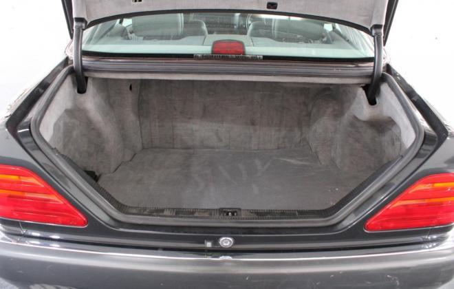 Onyx Grey Mercedes 140 coupe images Australia 2020 auction (18).jpg