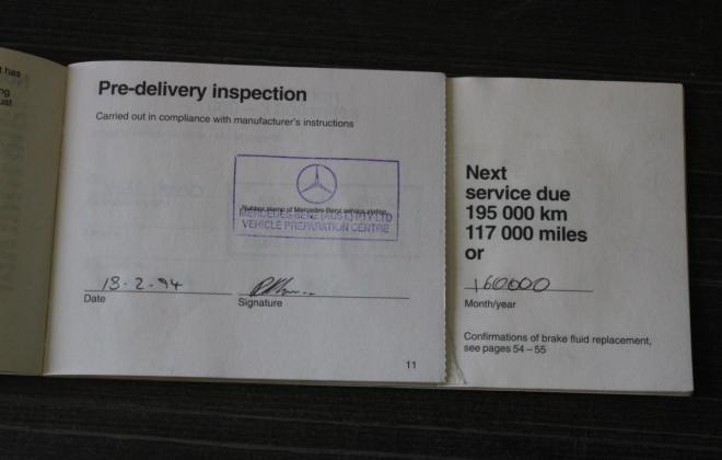 Onyx Grey Mercedes 140 coupe images Australia 2020 auction (21).jpg