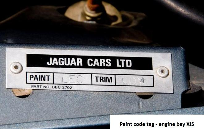 Paint and trim code on an 85 U.S. car.jpg