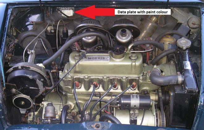 Paint code location - MK1 Morris Cooper S Australia.jpg