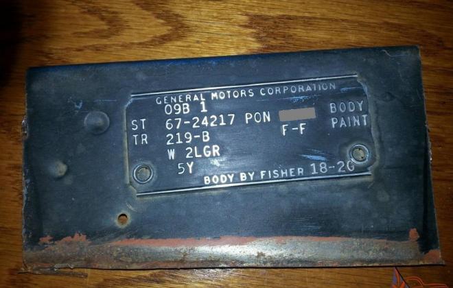 Pontiac GTO Chassis plate.jpg