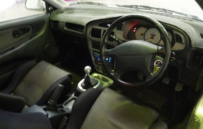 Proton Satria GTi Australia QLD auction silver images original (12).jpg