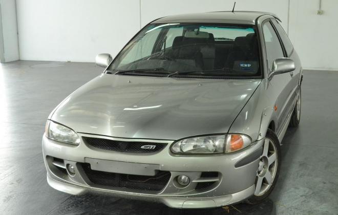 Proton Satria GTi silver 2003 hatch Australia melbourne images (1).jpg