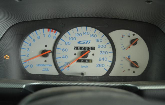 Proton Satria GTi silver 2003 hatch Australia melbourne images (13).jpg