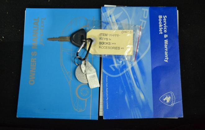 Proton Satria GTi silver 2003 hatch Australia melbourne images (17).jpg