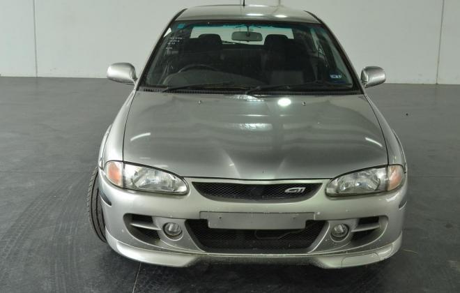 Proton Satria GTi silver 2003 hatch Australia melbourne images (2).jpg