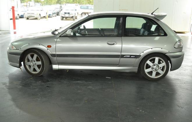Proton Satria GTi silver 2003 hatch Australia melbourne images (8).jpg