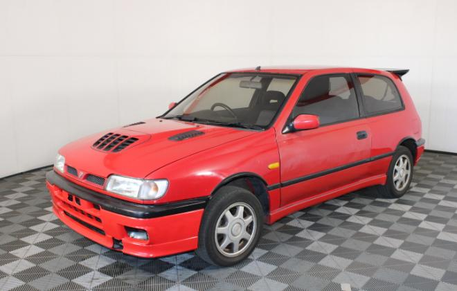 Pulsar GTiR Red paint original Australia (1).jpg