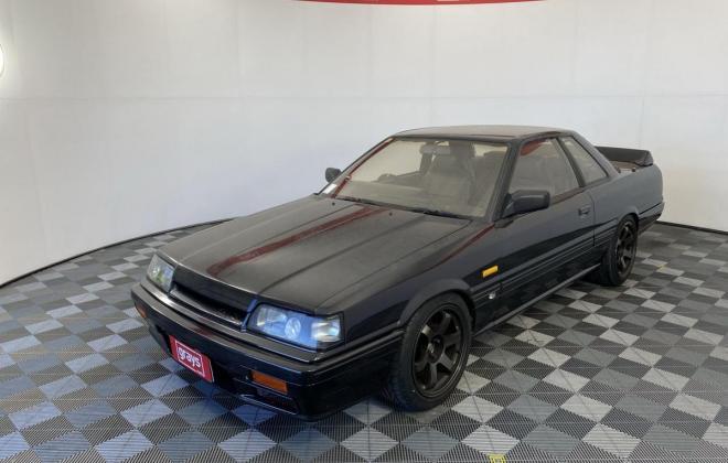 R31 GTS Turbo Coupe Australia images black paint (1).jpg