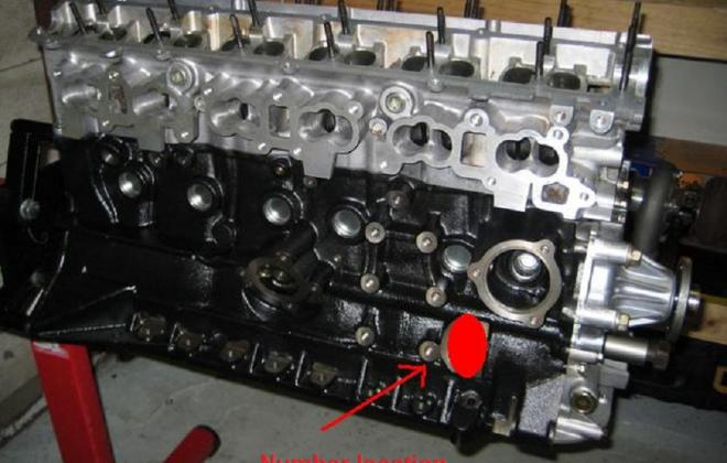 R32 GTR engine number location.JPG