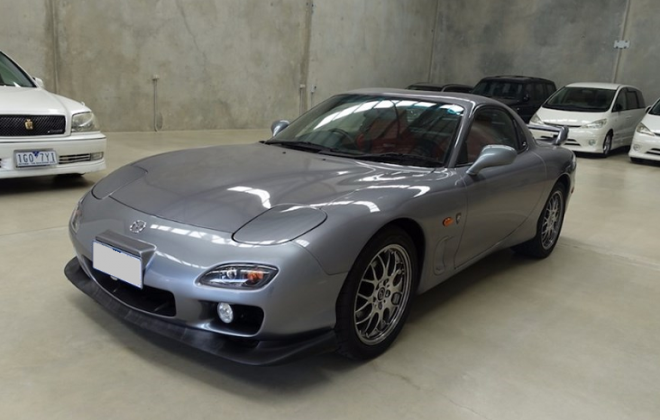 RX-7 Spirit R Type A front angle pic.png