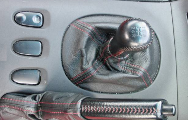 RX7 interior gear shift and hand brake RX-7 Spirit R Type A.png
