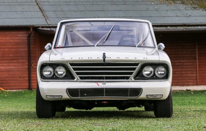 Racing prepared Studebaker Daytona 1964 (8).jpg