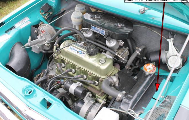 Radiator shroud stamping Clubman GT Australia.png