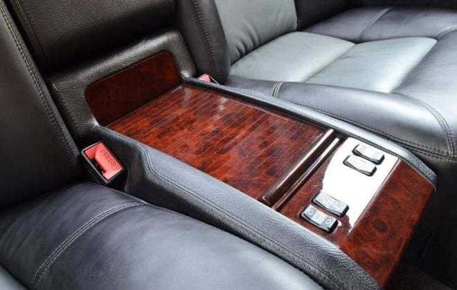 Rear centre console with leather trim option CL600 1999 copy.jpg