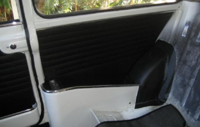 Rear seat pocket trim MK2 Cooper S Australian.jpeg