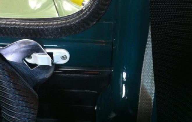 Rear seatbelt latches - 1971 cooer S.jpg