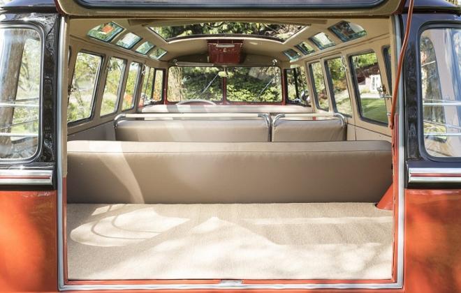 Rear trunk area Volkswagen Deluxe Microbus interior (2).jpg