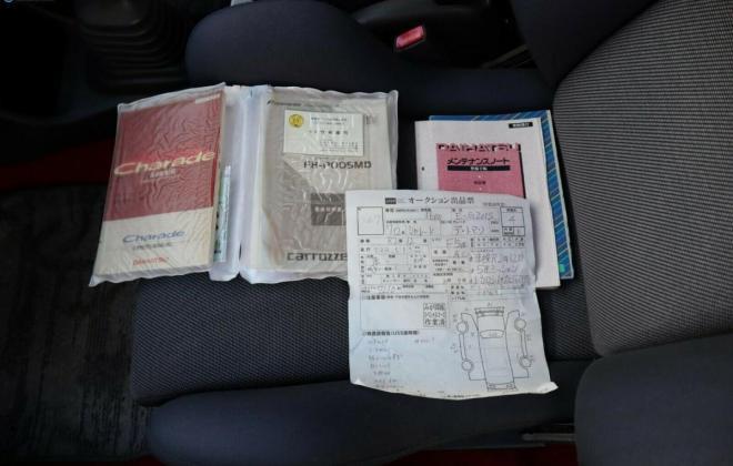 Red Daihatsu Charade De Tomaso Australia images (11).jpg