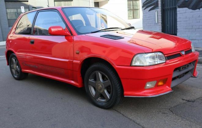 Red Daihatsu Charade De Tomaso Australia images (12).jpg