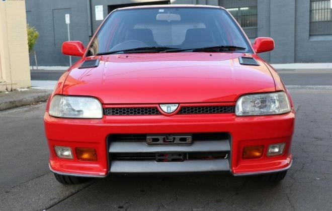 Red Daihatsu Charade De Tomaso Australia images (2).jpg