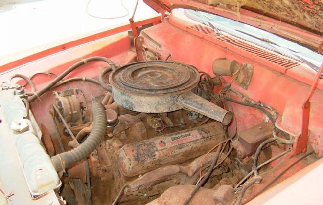 Red Daytona Sport Sedan Studebaker 3.JPG