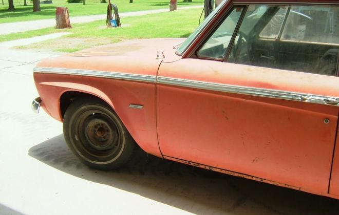 Red Daytona Sport Sedan Studebaker 9.JPG