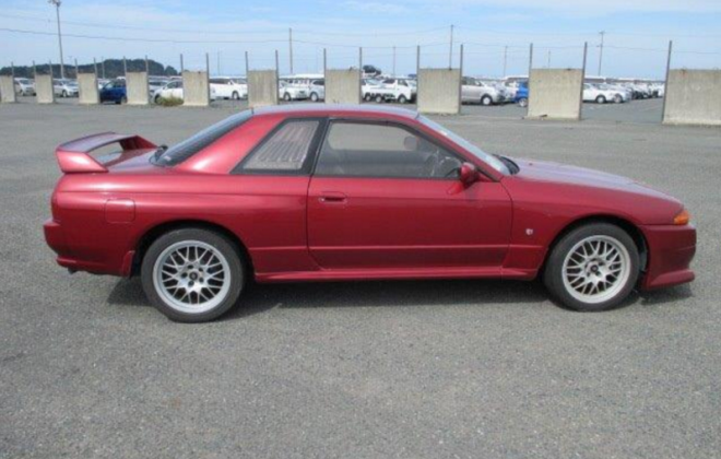 Red Pearl Metallic AH3 R32 GTR V-Spec II (1).png
