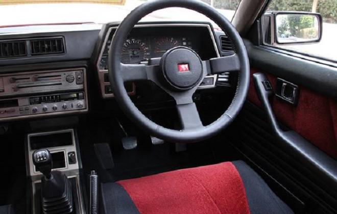 Red sedan interior.jpg