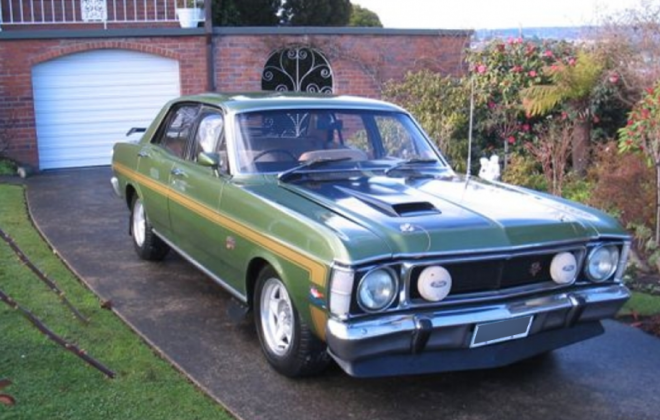 Reef green XW Ford Falcon GT 1969 paint image.png