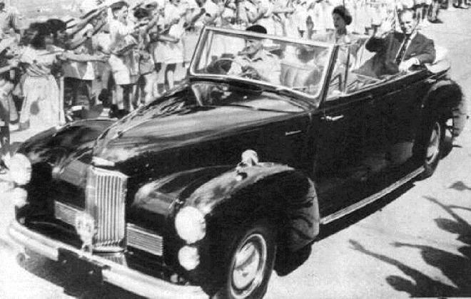 Royal Tour 1952 Humber Pullman Cabriolet.jpg