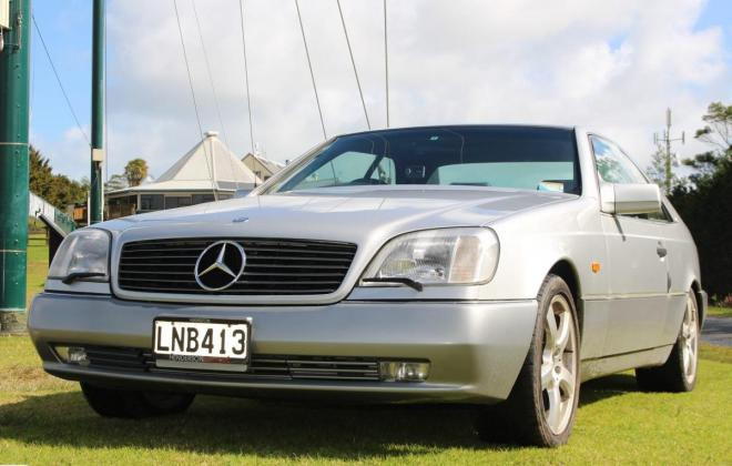 S500 Coupe C140 mercedes 1994 silver images (3).jpg